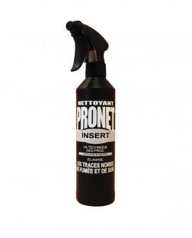 Nettoyant spécial Insert PRONET + microfibre offerte