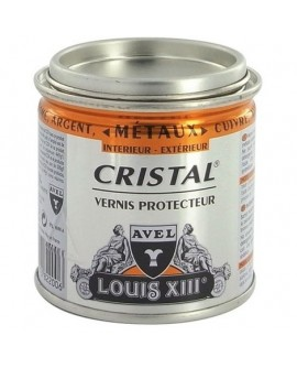 Vernis Cristal Louis XIII AVEL