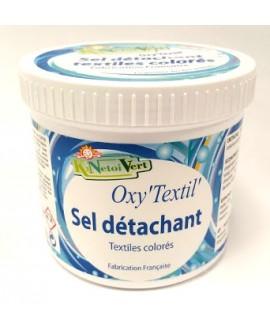 Sel détachant Oxy Textil Kinetoivert 500g