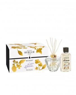Bouquet Parfumé Maison Berger Lolita Lempicka Premium Transparent