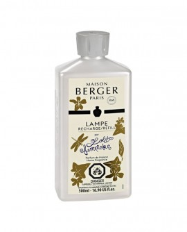 Parfum Lampe Berger Bois Sauvage 500ml