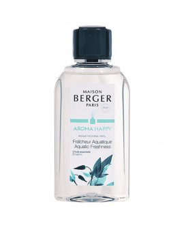 charge pour Bouquet Parfumé AROMA Happy Fraîcheur Aquatique