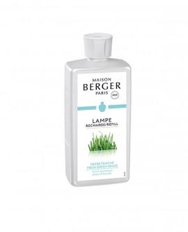Parfum Lampe Berger Herbe Fraîche 500ml