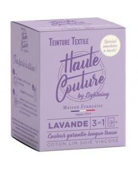 Teinture Textile Haute Couture Lavande