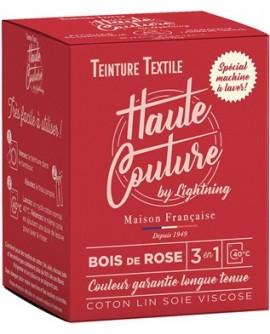 Teinture Textile Haute Couture Bois de Rose