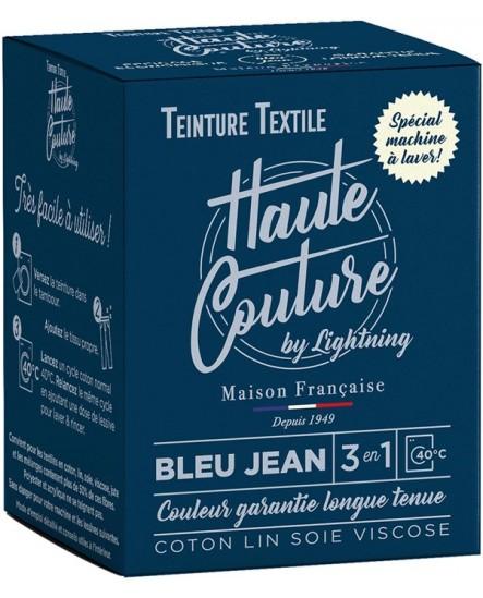 Teinture Textile Haute Bleu Jean