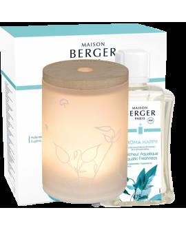 Diffuseur électrique Aroma Energy Maison Berger