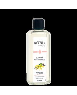 Parfum de Maison Soleil d'Ylang 500ml