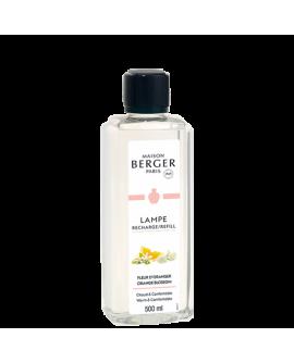 Parfum Lampe Berger Fleur d'Oranger 500ml
