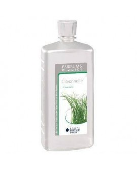 Parfum Lampe Berger Citronnelle 500ml.