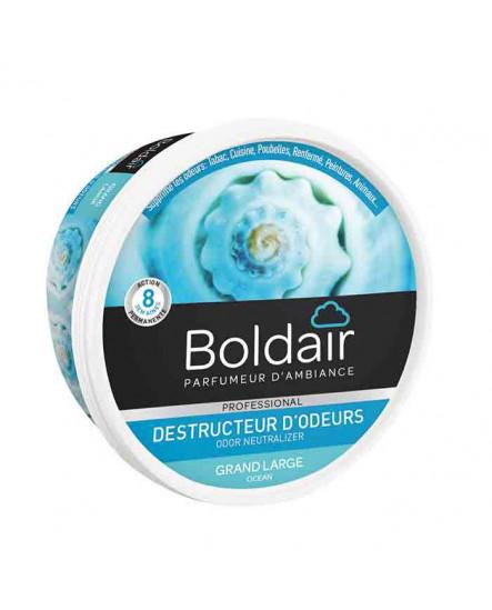 Absorbeur d'odeur gel Boldair grand large