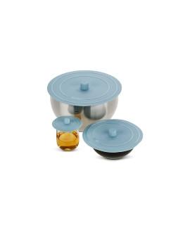 Couvercle Silicone diamètre 20cm