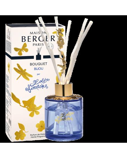 Bouquet Bijou parfumé Lolita Lempicka MAISON BERGER Parme