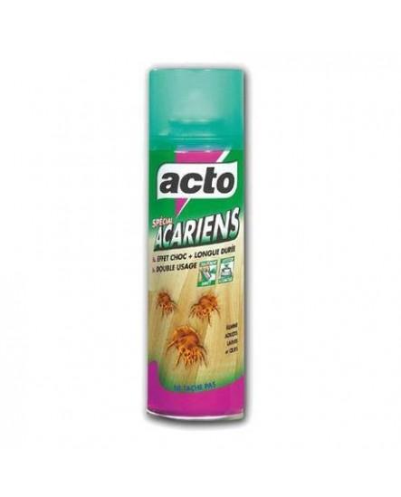 Aérosol Anti-Acarien 300ml ACTO