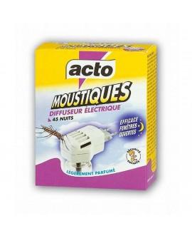 Diffuseur électrique anti-moustiques ACTO