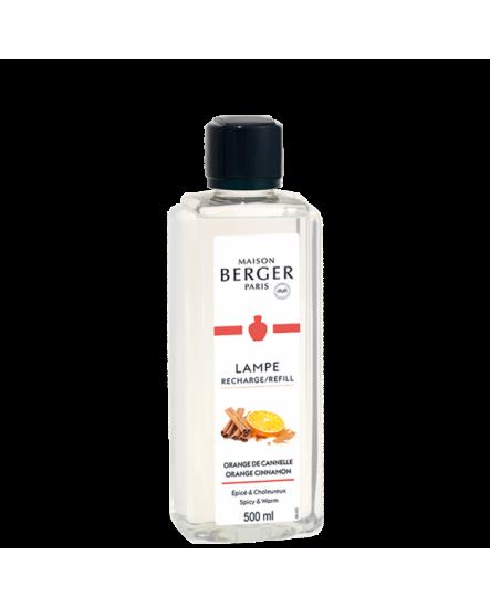 Parfum Berger Orange de Cannelle 500ml