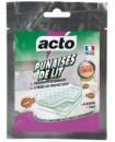 Plaquette anti Punaises de lit ACTO
