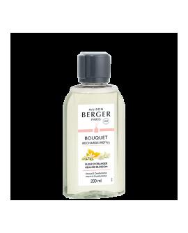 Recharge pour Bouquet parfumé Fleur d'Oranger Berger