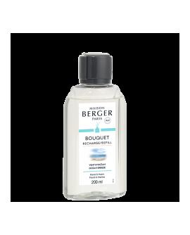 Recharge pour Bouquet parfumé Vent d'Océan Berger