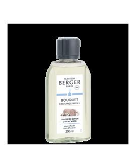 Recharge pour Bouquet parfumé Caresse de Coton Berger