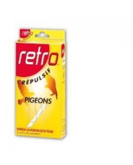 Répulsif pigeons ACTO