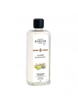 Parfum Lampe Berger Terre Sauvage 1L.