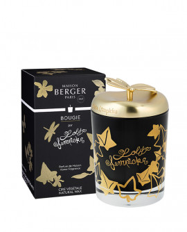 Bougie parfumée Berger Lolita Lempicka Black