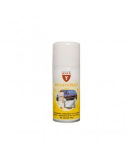 Spray antistatique textile 125ml AVEL