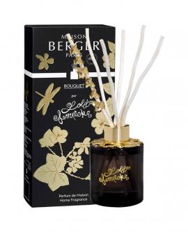 Bouquet Parfumé Maison Berger Lolita Premium Black Edition