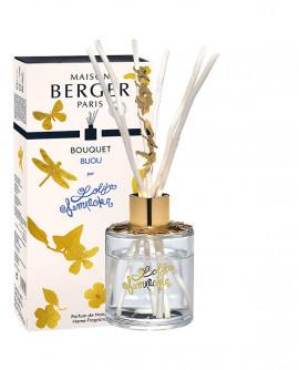Bouquet Parfumé Maison Berger Lolita Premium Bijou Transparent
