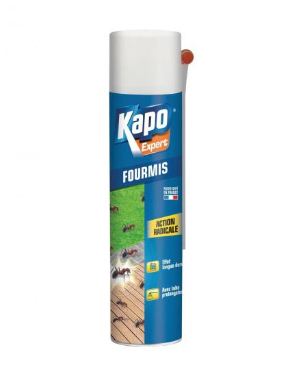 Insecticide aérosol fourmis KAPO