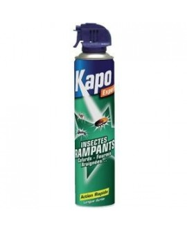 Insecticide spécial rampants 750ml  KAPO