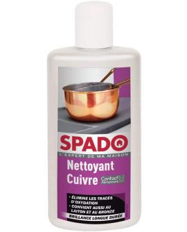 Nettoyant spécial Cuivre SPADO
