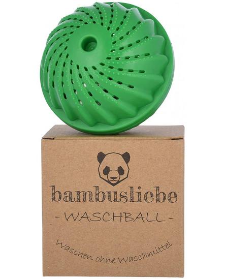 Balle de Lavage Ecowash