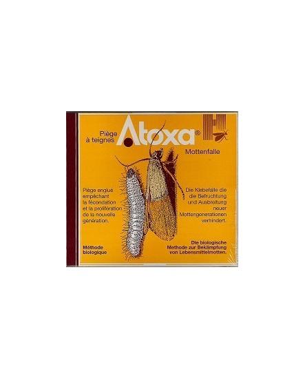Pièges à Mites et Teignes ATOXA