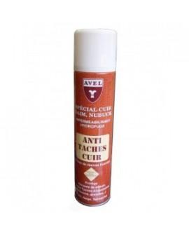 Imperméabilisant anti-taches  pour le cuir Avel