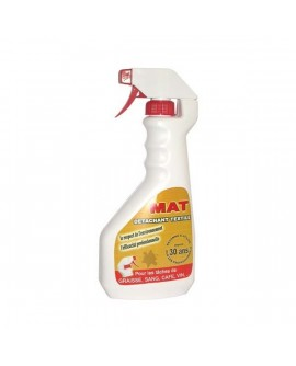 Détachant Textile d'ameublement MAT 500ml