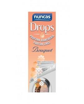 Drops Parfum Linge Bouquet NUNCAS