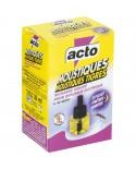 Recharge liquide pour diffuseur électrique ACTO