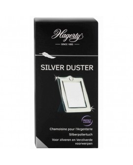 Chamoisine Argenterie Silver Duster Hagerty