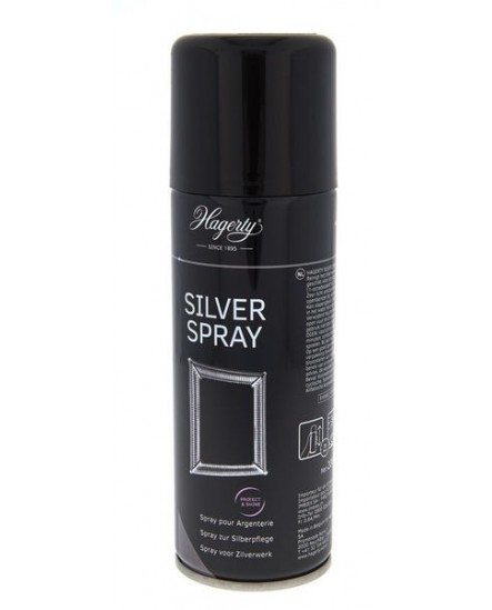 Spray Argenterie Hagerty