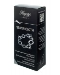 Chamoisine Argenterie Silver Cloth Hagerty