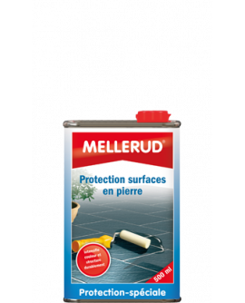Protection surfaces en pierre Mellerud